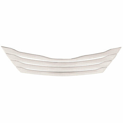Tape-On Grille Overlay fits 2011-2016 Toyota Sienna L/LE/XLE [Chrome] Premium FX