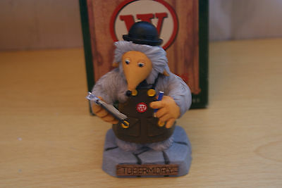 Robert Harrop The Wombles Collection TOBERMORY Boxed Figurine WC03
