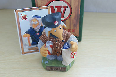 Robert Harrop The Wombles Collection BUNGO Boxed Figurine WC08