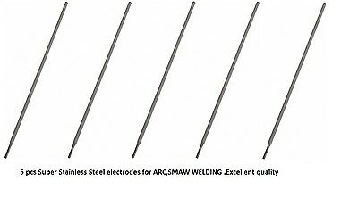 ⌀1.6мм.Stainless Steel Electrodes,rods,stick for ARC,MMA ,SMAW WELDING.