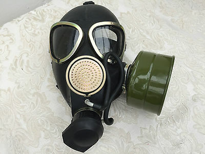 Russian Military Army Gas Mask PMK (Size 2) Filter