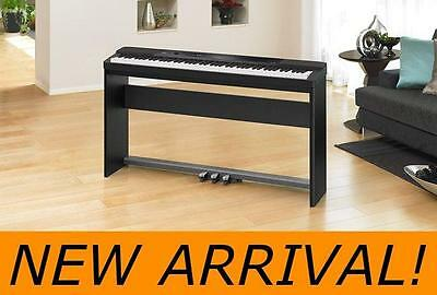 Casio Px160Bk Digital Piano 88 Keys New Model Above Px150Bk