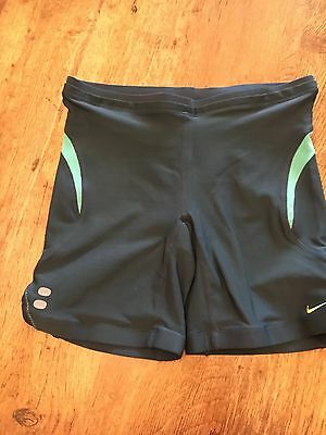 Nike Fit Dry Shorts Active Wear Size Small 8-10