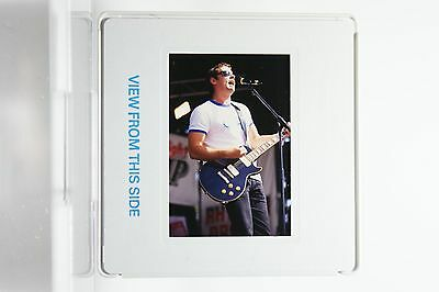 Nick Heyward rare Archive  Publicity Slide Negative