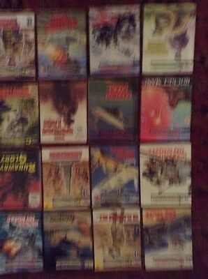 16 commando war comics Lot C