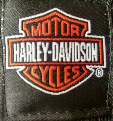 Harley-Davidson Mens Beanie one size fits all