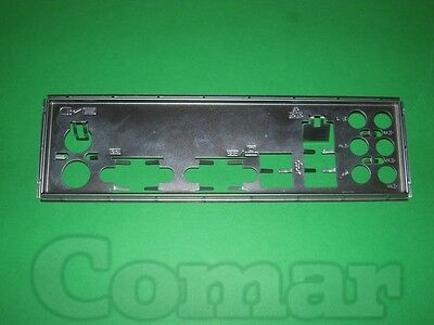 G31Tm-P35 Mascherina Posteriore Back Panel I/o Shield