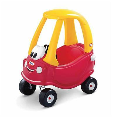 Little Tikes Cozy Coupe Red - NEW