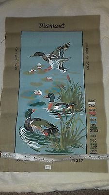 Tapestry Ducks by Diamant