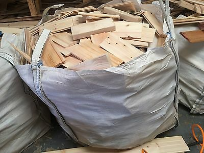 Firewood - timber - wood- kindling - off cuts - delivery available