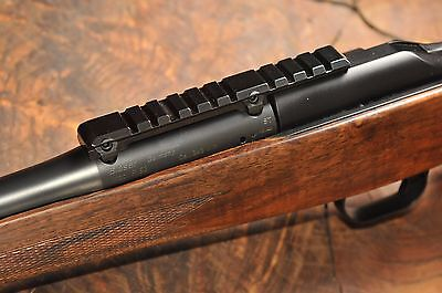 Blaser R93, R8, LRS 2, K95, S2 Picatinny Rail 137mm Long