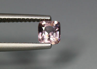0.62 Cts_Unbelievable Gem Miracle Collection_100 % Natural Pink Spinel_Burmesh