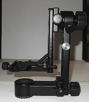Gimbal Head Benro GH3 in excellent condition