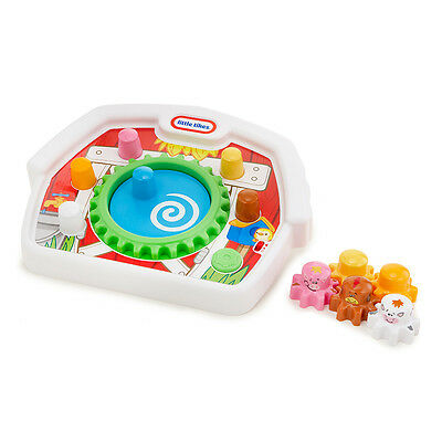 Little Tikes Giggly Gears Farm Spinners - NEW
