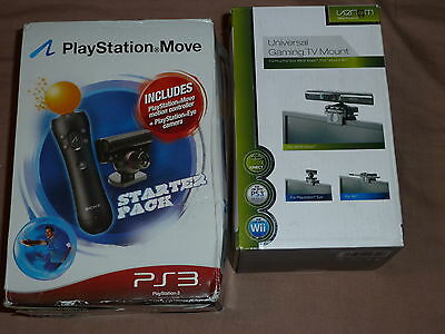 Sony Playstation 4 Ps4 Official Move Motion Controller