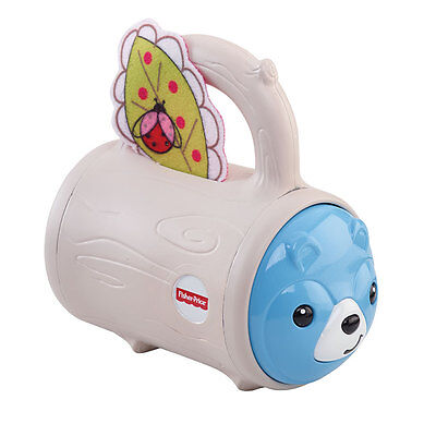 Fisher-Price Hide and Peek Rattle - NEW