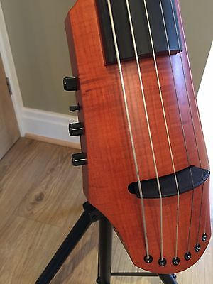 Electric Cello Ned Steinberger NS 6 String CR