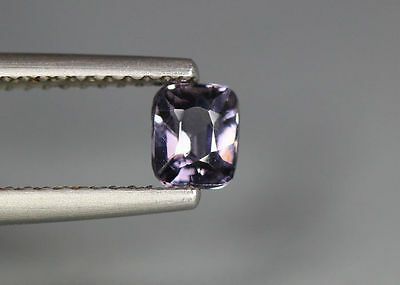 0.53 Cts_Wow !! Great Stunning Stone_100 % Natural Unheated Gray Pink Spinel