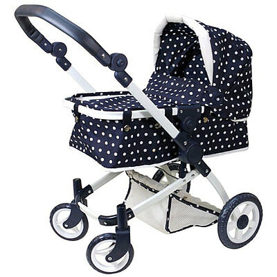 You and Me Deluxe Urban Pram - NEW