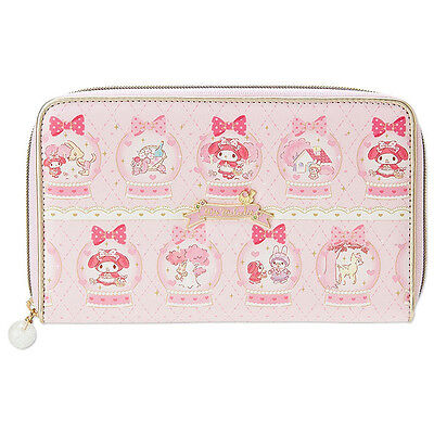 My Melody Multi Case Wallet Fairy Tale Dome ❤ Sanrio Japan