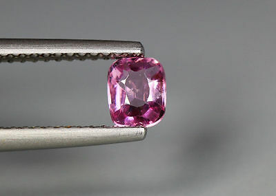 0.50 Cts_World Class Rare Collection_100 % Natural Unheated Burmesh Pink Spinel