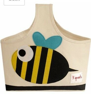 3 Sprout Storage Caddy BEE