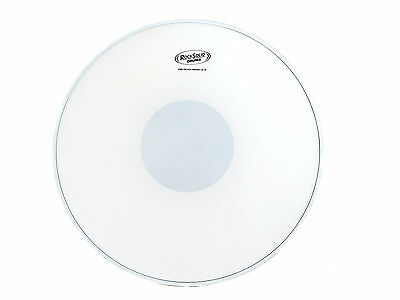 """RockSolid 14"""" Coated Reverse Dot Snare Drum Head Skin"""