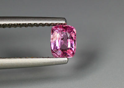 0.49 Cts_World Class Rare Collection_100 % Natural Unheated Burmesh Pink Spinel