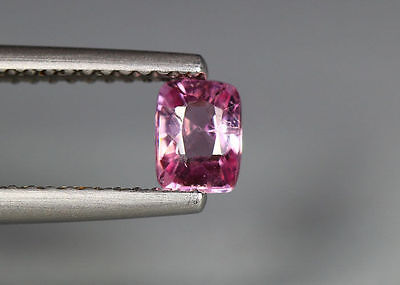 0.48 Cts_World Class Rare Collection_100 % Natural Unheated Burmesh Pink Spinel