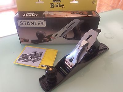 Stanley Bench Plane Bailey 5 12-005