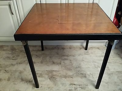 Rare Singer Featherweight Folding Sewing Table For 221K And 222K Machines
