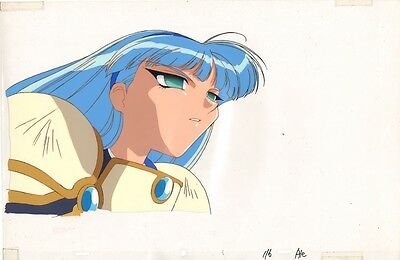 Anime Cel Rayearth #125