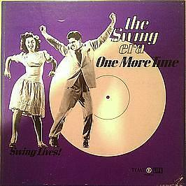 Various - The Swing Era: One More Time - Time Life Records - 1972 #743749
