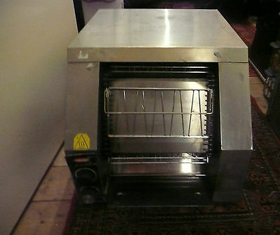 Hatco commercial toaster