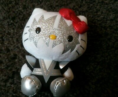 Plush Hello Kitty Toy