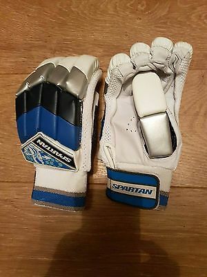 Spartan MC 3000 Batting Gloves MRH