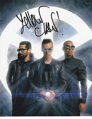 Yellow Claw Signed Autograph Dance Music Edm  8X10 Photo Proof  Till It Hurts #5