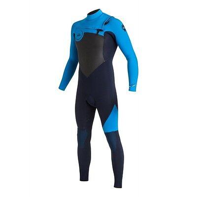 Quiksilver Syncro 4/3 Gbs  S