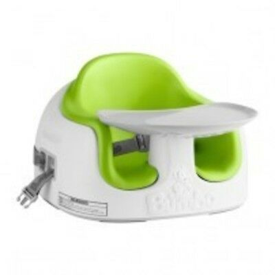 Bumbo Toddler Multi Seat - Lime