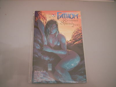 Fathom : Swimsuit Special (2000)