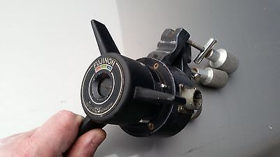 FUJINON Focus / Zoom Control with mounting bracket
