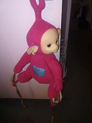 teletubbies back pack