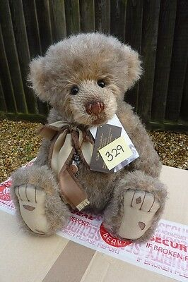 Charlie Bears Isabelle Collection Soulmate 2016