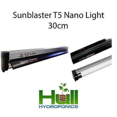 Sunblaster T5 Nano Propagation Grow Light for Cuttings, Clones 11W 30cm
