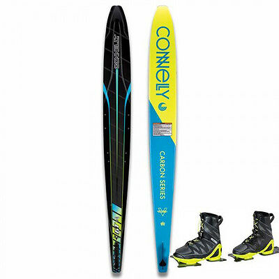 """68"""" Connelly GT Waterski with Double Sync Bindings - Large"""