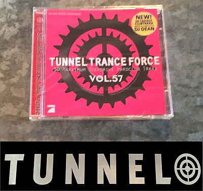 2Cd Tunnel Trance Force Vol. 57