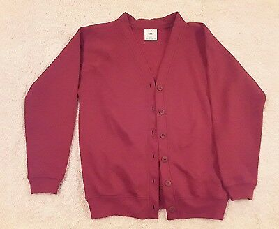 Girls cardigan age 7-8