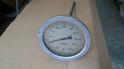 Rototherm Industrial Thermometer