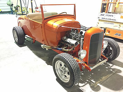1929 Ford Model A Roadster 1929 Ford Roadster