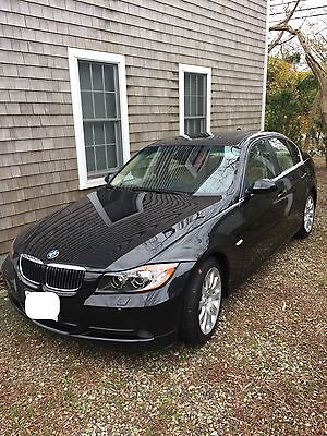 2006 BMW 3-Series  BMW 330xi '06